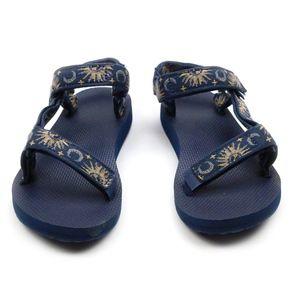 3c2cf82e78751f Teva Shoes - TEVA Original Universal Sun   Moon Insignia Blue